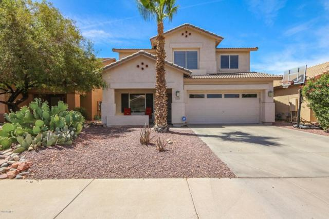 14239 W Clarendon Avenue, Goodyear, AZ 85395 (MLS #5776953) :: The Jesse Herfel Real Estate Group