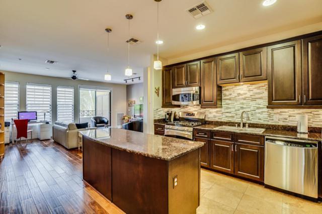 7291 N Scottsdale Road #3006, Paradise Valley, AZ 85253 (MLS #5776954) :: My Home Group