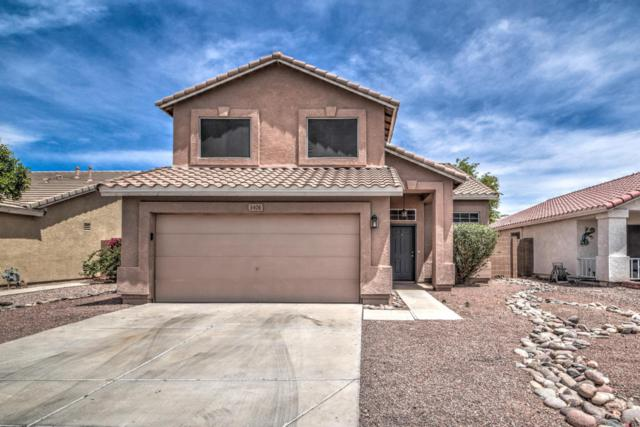 3406 W Glass Lane, Phoenix, AZ 85041 (MLS #5776965) :: My Home Group