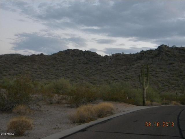 9601 S San Marcos Drive E, Goodyear, AZ 85338 (MLS #5776967) :: Long Realty West Valley