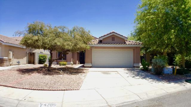 4205 N 99TH Lane, Phoenix, AZ 85037 (MLS #5776999) :: Essential Properties, Inc.