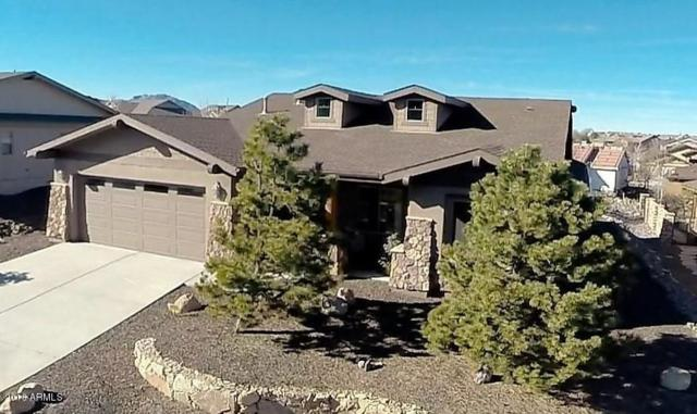 412 Bloomingdale Drive, Prescott, AZ 86301 (MLS #5777004) :: My Home Group