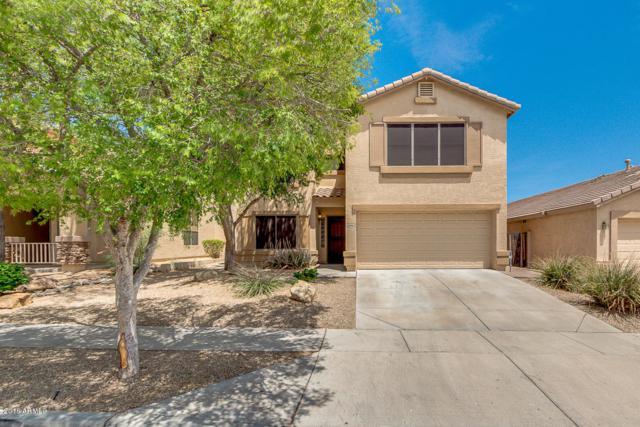20945 N 37TH Way, Phoenix, AZ 85050 (MLS #5777026) :: The Jesse Herfel Real Estate Group