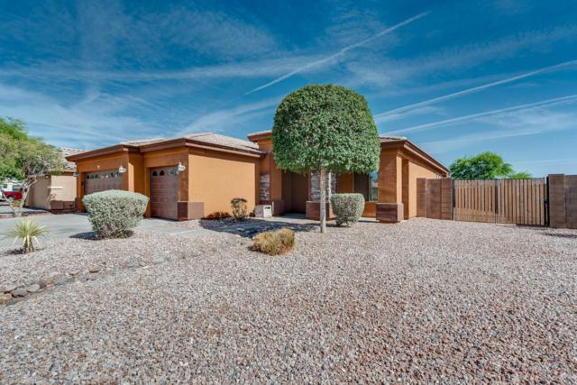 14863 W Port Royale Lane, Surprise, AZ 85379 (MLS #5777030) :: The Jesse Herfel Real Estate Group