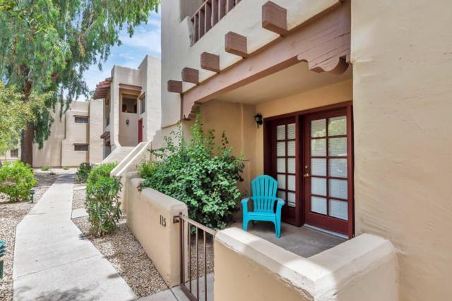 7300 N Dreamy Draw Drive #115, Phoenix, AZ 85020 (MLS #5777066) :: Essential Properties, Inc.