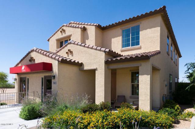 968 N 169th Avenue, Goodyear, AZ 85338 (MLS #5777078) :: Lux Home Group at  Keller Williams Realty Phoenix