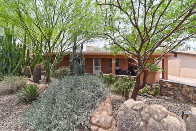 2513 E Hartford Avenue, Phoenix, AZ 85032 (MLS #5777081) :: The Everest Team at My Home Group