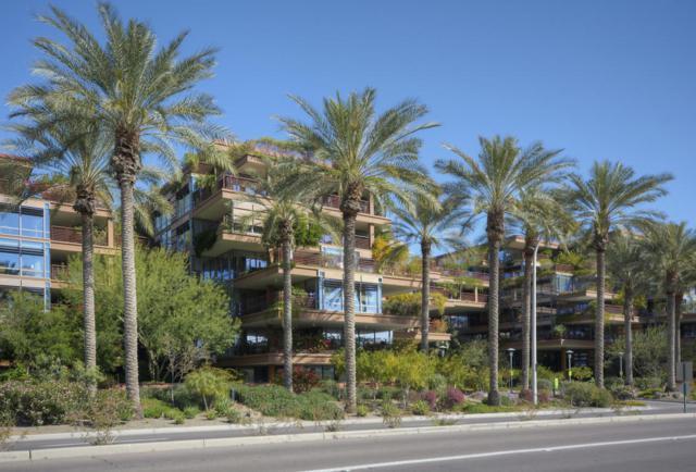 7147 E Rancho Vista Drive #6009, Scottsdale, AZ 85251 (MLS #5777086) :: My Home Group