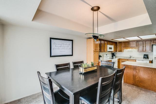 8214 N 21ST Drive #105, Phoenix, AZ 85021 (MLS #5777089) :: Kepple Real Estate Group