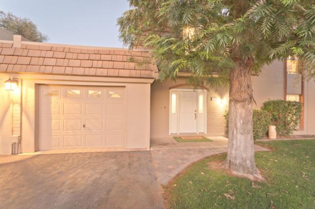 1255 E Medlock Drive, Phoenix, AZ 85014 (MLS #5777130) :: The Daniel Montez Real Estate Group