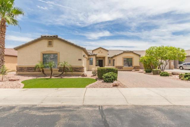 23007 W Yavapai Street, Buckeye, AZ 85326 (MLS #5777137) :: My Home Group