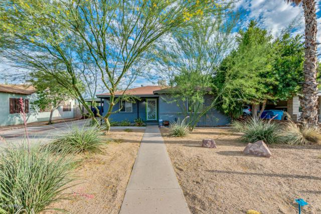 1305 W Indianola Avenue, Phoenix, AZ 85013 (MLS #5777149) :: The Everest Team at My Home Group