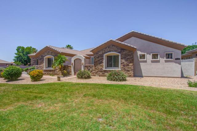 3534 E Dartmouth Street, Mesa, AZ 85213 (MLS #5777158) :: Realty Executives
