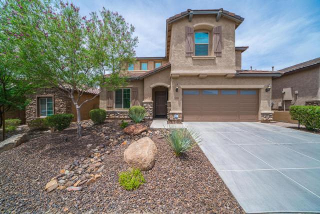 1818 W Fetlock Trail, Phoenix, AZ 85085 (MLS #5777171) :: Lux Home Group at  Keller Williams Realty Phoenix