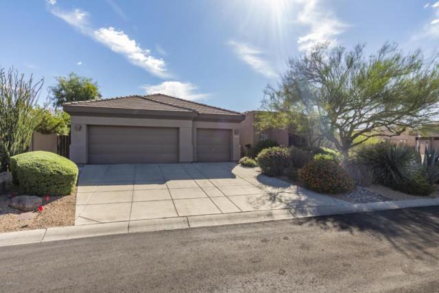 6164 E Brilliant Sky Drive, Scottsdale, AZ 85266 (MLS #5777176) :: Desert Home Premier