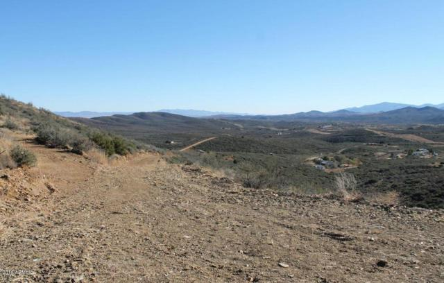 0000 Wolf Pack Trail, Mayer, AZ 86333 (MLS #5777211) :: RE/MAX Desert Showcase
