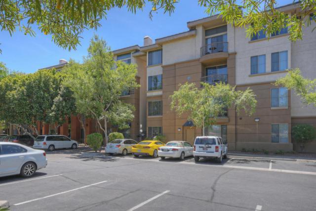 1701 E Colter Street #182, Phoenix, AZ 85016 (MLS #5777225) :: My Home Group
