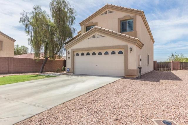 23855 W Tonto Street, Buckeye, AZ 85326 (MLS #5777251) :: My Home Group