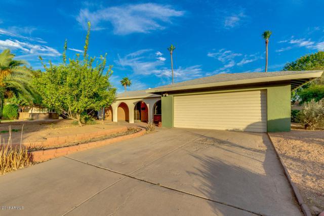 2431 E Fairmont Drive, Tempe, AZ 85282 (MLS #5777256) :: Lifestyle Partners Team