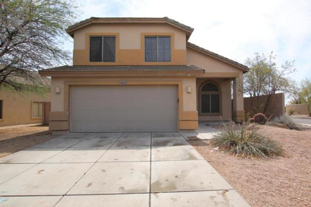 14874 N 103RD Street, Scottsdale, AZ 85255 (MLS #5777264) :: Essential Properties, Inc.