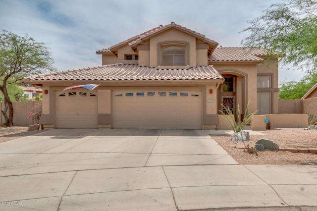 24208 N 61ST Drive, Glendale, AZ 85310 (MLS #5777269) :: Devor Real Estate Associates