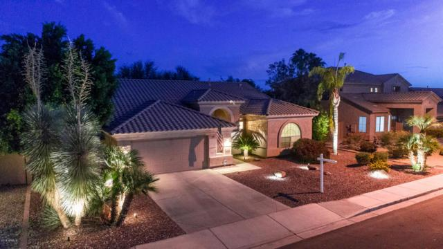 1353 W Longhorn Drive, Chandler, AZ 85286 (MLS #5777275) :: My Home Group