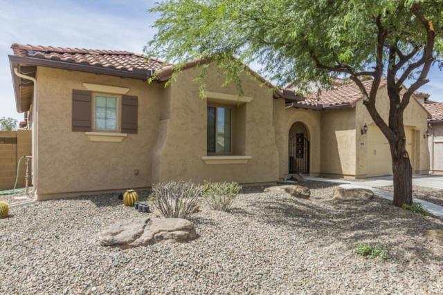 1717 W Oberlin Way, Phoenix, AZ 85085 (MLS #5777291) :: The Laughton Team