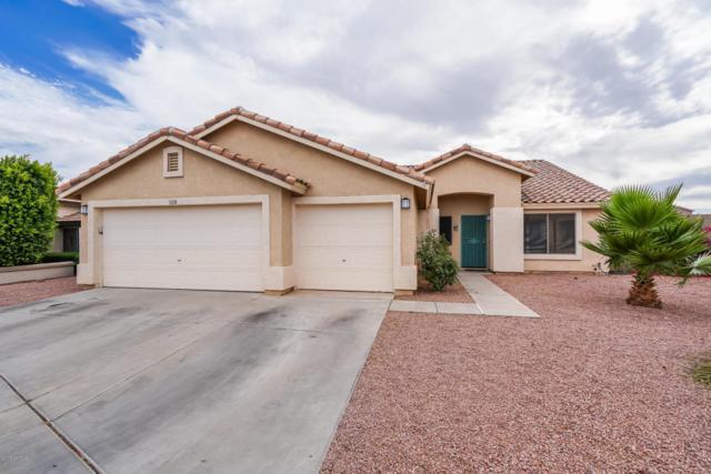 16196 N 159TH Avenue, Surprise, AZ 85374 (MLS #5777294) :: Phoenix Property Group