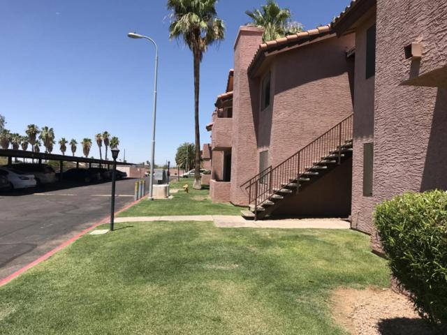 1075 E Chandler Boulevard #114, Chandler, AZ 85225 (MLS #5777323) :: Essential Properties, Inc.