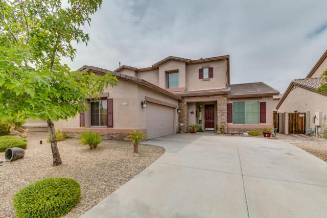 18060 W Rimrock Street, Surprise, AZ 85388 (MLS #5777327) :: Lifestyle Partners Team