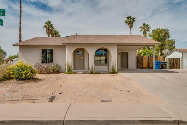 2362 W Peralta Avenue, Mesa, AZ 85202 (MLS #5777342) :: The Everest Team at My Home Group