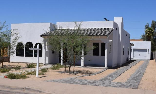 2538 N 11TH Street, Phoenix, AZ 85006 (MLS #5777371) :: Occasio Realty