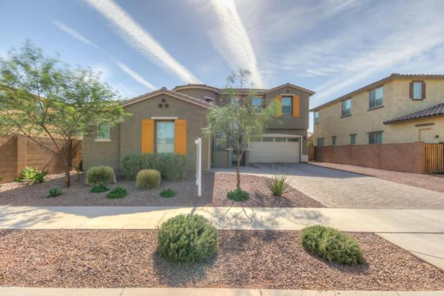 21280 S 203rd Place, Queen Creek, AZ 85142 (MLS #5777372) :: The Garcia Group @ My Home Group