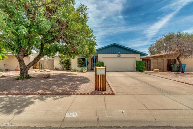 7543 N 28TH Avenue, Phoenix, AZ 85051 (MLS #5777383) :: The Everest Team at My Home Group