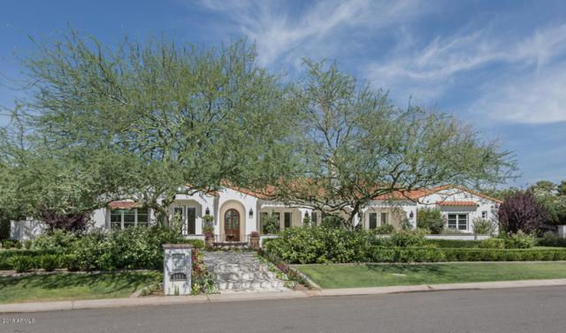 5840 N 70TH Place, Paradise Valley, AZ 85253 (MLS #5777384) :: My Home Group