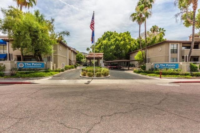 7557 N Dreamy Draw Drive #177, Phoenix, AZ 85020 (MLS #5777404) :: Essential Properties, Inc.
