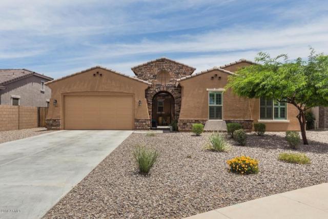 5071 S Mariposa Drive, Gilbert, AZ 85298 (MLS #5777417) :: Essential Properties, Inc.