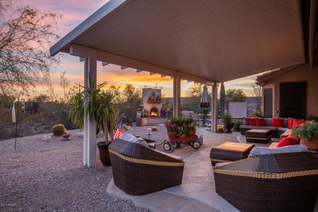 8635 E Bursage Circle, Gold Canyon, AZ 85118 (MLS #5777442) :: Yost Realty Group at RE/MAX Casa Grande