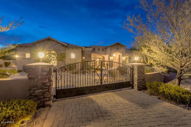 12850 E Cibola Road, Scottsdale, AZ 85259 (MLS #5777448) :: Brett Tanner Home Selling Team