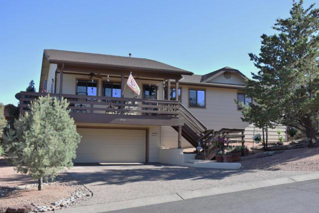 1703 W Birch Drive, Payson, AZ 85541 (MLS #5777487) :: Essential Properties, Inc.