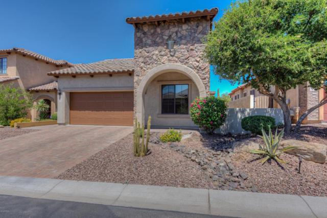 1924 N Woodruff, Mesa, AZ 85207 (MLS #5777516) :: My Home Group