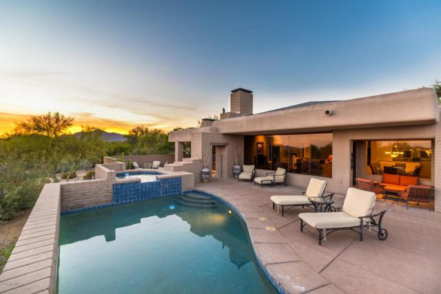 10844 E Graythorn Drive, Scottsdale, AZ 85262 (MLS #5777564) :: The Everest Team at My Home Group