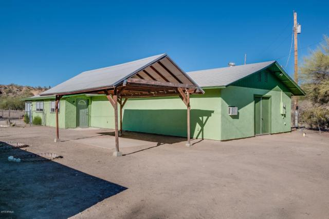 33860 S Old Mud Springs Road, Black Canyon City, AZ 85324 (MLS #5777579) :: My Home Group
