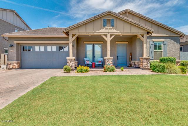 4248 E Sierra Madre Avenue, Gilbert, AZ 85296 (MLS #5777588) :: Kepple Real Estate Group