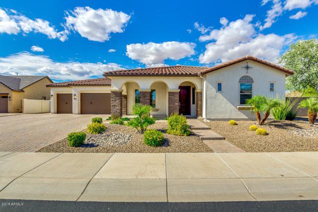 7214 W Rowel Road, Peoria, AZ 85383 (MLS #5777597) :: Essential Properties, Inc.