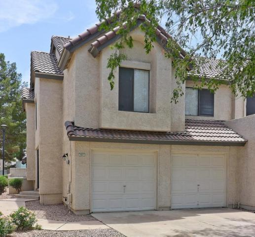 483 S Seawynds Boulevard, Gilbert, AZ 85233 (MLS #5777621) :: Riddle Realty