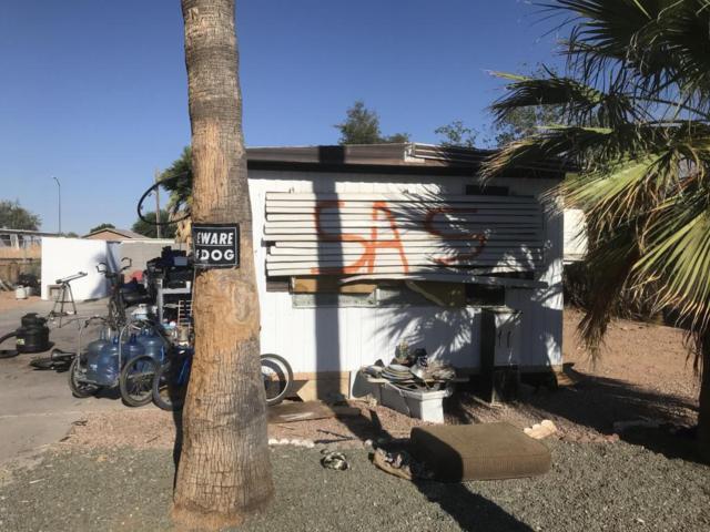 308 S 90TH Place, Mesa, AZ 85208 (MLS #5777662) :: The Daniel Montez Real Estate Group