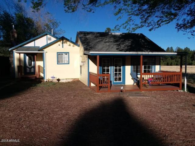 2000 N Airport Road, Williams, AZ 86046 (MLS #5777669) :: Essential Properties, Inc.