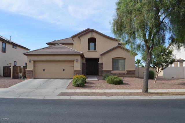 14082 W Dahlia Drive, Surprise, AZ 85379 (MLS #5777692) :: My Home Group