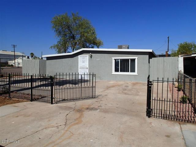 1605 S 6TH Street, Phoenix, AZ 85004 (MLS #5777705) :: Kepple Real Estate Group